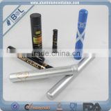 High Quality Custom Cigar Tubes Wholesale Lacquer Or Oxidation