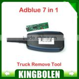 2016 New Arrival Adblue 7 in 1 Emulation/Truck Remove Tool For MAN/Iveco/DAF/Volvo/Renault