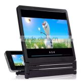 3D Folding Portable Mobile Phone Screen Magnifier Bracket Enlarge Stand for All Kinds of Cell Phones