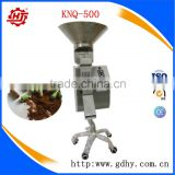 KNQ-500 Hard capsule cap and body separating machine automatic capsule separating machine separator including operation video
