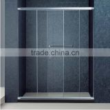 New! Low Price Straight Aluminum Sliding Prefabricated Shower Out Enclosures Cubicles (KD6306)