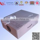 Custom Kraft Paper Packaging Electronic Products Box