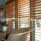 European standard wholesale china best indoor outdoor exterior interior horizontal pvc wood window venetian plantation shutters