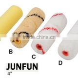 mini roller cover paint roller cover set