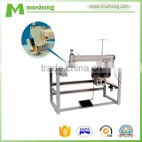 Long arm trade mark zigzag sewingmachine MS-JQ