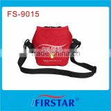 Top quality large first responder bag emergency first aid medical empty