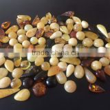 Amber drop, Amber for rings, Natural Baltic Amber pendant size 1-5 grams