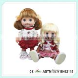 New Products 2015 Innovative Product Toys Direct From Manufactures Spanish Language Educational Baby Doll