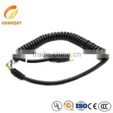 UL TS16949 Auto Wire Harness Pins 3 Pin Connector Wire Harness Automotive Wire Harness Tape