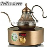 electrical round oven,turkish round oven,induction cooking,coffee stove, electric stove with cast iron burners