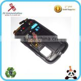 plastic middle cover for Blackberry Bold 9790 middle frame cover replacement for blackberry BB 9790 middle housing