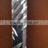 90 degree bending without crack 1050 H14 Diamond Aluminum Checkered plate sheet 5 bars