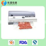 frozen food embossed vacuum sealer storage bags roll                                                                         Quality Choice