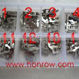Volkswagen VW car lock parts Valveit contains 1,2,3,4,11,12,13,14 Each part has 20pcs,car door Lock ,lock parts,Lock pin