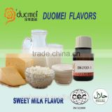 Sweet milk flavour food enhancer artificial flavor bubble tea flavor