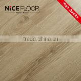 EIR 12mm embossed registered design for building decorate material wood plastic pvc waterproof laminate flooring                                                                         Quality Choice