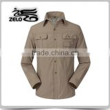 Basic design recycled nylon dri fit men shirts                                                                         Quality Choice