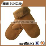 Cheap price customize wholesale warm winter gloves adult gloves kids gloves