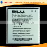Wholesales Rechargeable Lithium ion Battery For BLU Neo 4.5 C665445180T