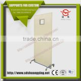 Hot selling X-ray lead screen with CE&ISO certification