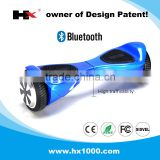 6.5 inch 700w motor samsung battery 2 wheels electric scooter