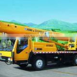 XCMG Factory Price Brand New 20 Ton Truck Crane                                                                         Quality Choice