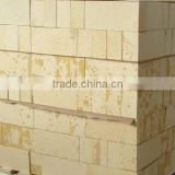 XBG-96 Refractory Silicon Bricks Blocks for Coke Oven Tank Furnace Calcining Kiln of Silicate