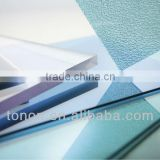 construction material plastic cover for greenhouse plastic glass sheet polycarbonate sheet