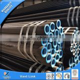 Mill Certificated hot rolled/cold drawn schedule 40 seamless carbon steel pipe(quality assurance) with CE certificate