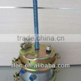 spring brake chamber&spring air brake chamber&brake chamber&truck brake chamber for semi trailer parts