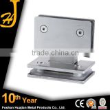Foshan Huajian Product Top Quality Stainless Steel Glass Shower Hinge