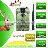 Wholesale WCDMA 3G Digital Hunting Camera MMS Email Timelapse Outdoor chinese trail camera manufacturer