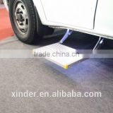 ES-F-S Series Electric Folding ladder step for Van and Motorhomes