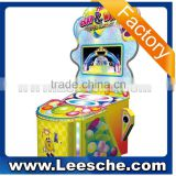 LSJQ-324 most welcomed challenging arcade coin operated lottery amusment game machine Clap&Win