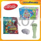 SK-F001 Bone shape press candy