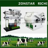 Factory supply automic poultry animal pelet machine feed