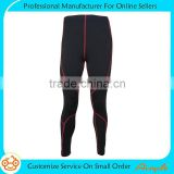 Wholesale fashion mens fitness pants leggings sport firness custom