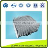 High Quality Aluminum Heat Sink, Aluminium Heatsink Extrusions, Extruded Aluminum Heatsink