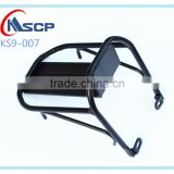 A road bike carrier/Mountain bike brake disc and V universal cycle parts of bike carrier shelf