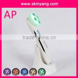 Lips Hair Removal 2015 New Design Portable Home Use Ipl AP9901 Photon Professional Colourful Beauty Skin Rejuvenation Beauty Device With CE ROSH Breast Lifting Up