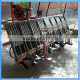 4 acre/h high efficiency 8 rows paddy rice planting machine