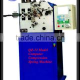 Hot sale/high quality/good performance/cheap spring coiling/making/pressing machine from Crystal