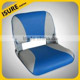 marine chair /Shipping driver chair/boat chair/boat folding fishing seat,ISURE MARINE