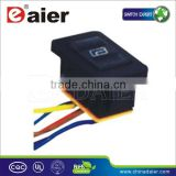 ASW-21D power window switch or motor custom automotive switches car door switches for light