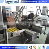 automatic strawberry industrial washing machine