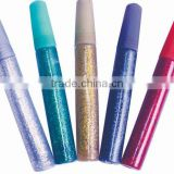 glitter glue/10.5ml glitter glue/ customize glitter glue