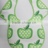 2014 latest new design pvc apron for kids