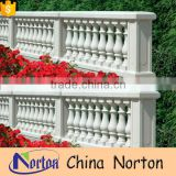 natural stone railings architectural decoration for sale NTMF-MB007Y