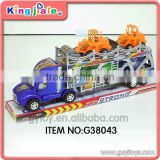 kids friction truck toy