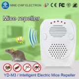 Ultrasonic Mice Repeller Bionic wave Mosquitoes Chaser Popular Pest Repellent Professional Pest Dispeller
